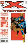 X-Factor #100 comic books for sale