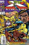 X-Factor #101 comic books - cover scans photos X-Factor #101 comic books - covers, picture gallery