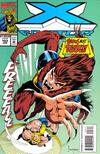X-Factor #103 cheap bargain discounted comic books X-Factor #103 comic books