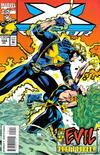 X-Factor #104 comic books for sale