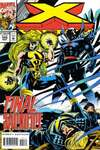 X-Factor #105 comic books - cover scans photos X-Factor #105 comic books - covers, picture gallery