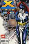 X-Factor #108 comic books - cover scans photos X-Factor #108 comic books - covers, picture gallery