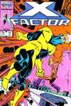 X-Factor #11 comic books - cover scans photos X-Factor #11 comic books - covers, picture gallery