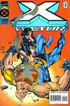 X-Factor #111 comic books for sale