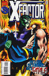 X-Factor #113 comic books - cover scans photos X-Factor #113 comic books - covers, picture gallery