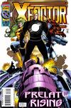 X-Factor #117 comic books - cover scans photos X-Factor #117 comic books - covers, picture gallery