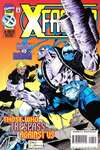 X-Factor #118 comic books - cover scans photos X-Factor #118 comic books - covers, picture gallery