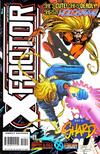 X-Factor #119 comic books - cover scans photos X-Factor #119 comic books - covers, picture gallery
