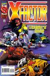X-Factor #120 comic books - cover scans photos X-Factor #120 comic books - covers, picture gallery