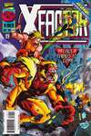 X-Factor #124 cheap bargain discounted comic books X-Factor #124 comic books