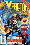 X-Factor #125 comic books - cover scans photos X-Factor #125 comic books - covers, picture gallery