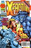 X-Factor #126 comic books - cover scans photos X-Factor #126 comic books - covers, picture gallery