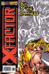X-Factor #128 comic books for sale
