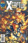 X-Factor #129 comic books - cover scans photos X-Factor #129 comic books - covers, picture gallery