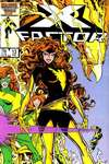 X-Factor #13 cheap bargain discounted comic books X-Factor #13 comic books