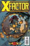 X-Factor #130 comic books - cover scans photos X-Factor #130 comic books - covers, picture gallery