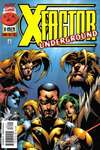 X-Factor #132 Comic Books - Covers, Scans, Photos  in X-Factor Comic Books - Covers, Scans, Gallery