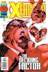 X-Factor #133 comic books - cover scans photos X-Factor #133 comic books - covers, picture gallery