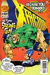 X-Factor #135 Comic Books - Covers, Scans, Photos  in X-Factor Comic Books - Covers, Scans, Gallery