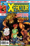 X-Factor #137 comic books - cover scans photos X-Factor #137 comic books - covers, picture gallery
