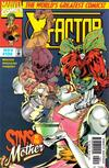 X-Factor #139 comic books - cover scans photos X-Factor #139 comic books - covers, picture gallery