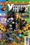 X-Factor #140 Comic Books - Covers, Scans, Photos  in X-Factor Comic Books - Covers, Scans, Gallery