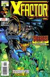 X-Factor #141 comic books - cover scans photos X-Factor #141 comic books - covers, picture gallery