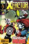 X-Factor #144 comic books for sale