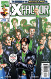 X-Factor #146 comic books - cover scans photos X-Factor #146 comic books - covers, picture gallery