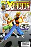 X-Factor #147 comic books for sale