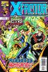 X-Factor #148 comic books for sale