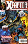 X-Factor #149 comic books - cover scans photos X-Factor #149 comic books - covers, picture gallery