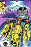 X-Factor #19 comic books for sale