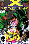 X-Factor #21 Comic Books - Covers, Scans, Photos  in X-Factor Comic Books - Covers, Scans, Gallery
