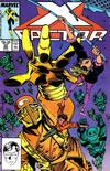 X-Factor #22 comic books - cover scans photos X-Factor #22 comic books - covers, picture gallery