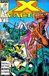 X-Factor #23 cheap bargain discounted comic books X-Factor #23 comic books