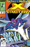 X-Factor #24 comic books for sale