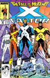 X-Factor #26 comic books - cover scans photos X-Factor #26 comic books - covers, picture gallery