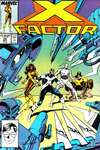 X-Factor #28 comic books - cover scans photos X-Factor #28 comic books - covers, picture gallery