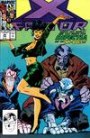 X-Factor #29 comic books - cover scans photos X-Factor #29 comic books - covers, picture gallery