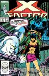 X-Factor #31 comic books - cover scans photos X-Factor #31 comic books - covers, picture gallery