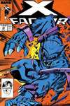 X-Factor #33 comic books - cover scans photos X-Factor #33 comic books - covers, picture gallery