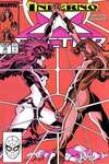 X-Factor #38 comic books - cover scans photos X-Factor #38 comic books - covers, picture gallery