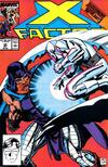 X-Factor #45 comic books - cover scans photos X-Factor #45 comic books - covers, picture gallery
