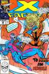 X-Factor #52 comic books - cover scans photos X-Factor #52 comic books - covers, picture gallery