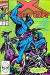 X-Factor #57 comic books for sale