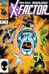 X-Factor #6 comic books for sale