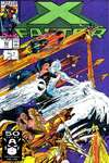 X-Factor #63 comic books - cover scans photos X-Factor #63 comic books - covers, picture gallery