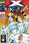 X-Factor #64 comic books - cover scans photos X-Factor #64 comic books - covers, picture gallery