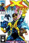 X-Factor #67 comic books - cover scans photos X-Factor #67 comic books - covers, picture gallery
